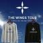 เสื้อแขนยาว (Sweater) BTS THE WINGS TOUR thumbnail 1