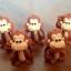 P009-ตุ๊กตาลิงปั้น thumbnail 2