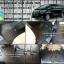 ผ้ายางกระดุมปูพื้นรถยนต์ Toyota Alphard 2015 กระดุมสีดำขอบดำ thumbnail 1