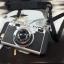 เคสเลียนแบบกล้องถ่ายรูป ไอโฟน 6/6s 4.7 นิ้ว thumbnail 14