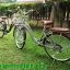 จักรยานแม่บ้าน OSAKA RHINO XT มีเกียร์ 7 สปีดชิมาโน่ ล้อ24 thumbnail 17