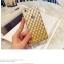 เคสใสไล่สีลายตารางประดับเพชร ซัมซุง J2 ใช้ภาพไอโฟน 6 แทน thumbnail 10