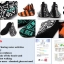 ASTOS SKIN SHOES รุ่น Prime Red thumbnail 6
