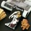เคส OPPO R7S รุ่น Black 3D (เคสนิ่ม) thumbnail 21