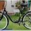 จักรยานแม่บ้านพับได้ K-ROCK ล้อ 24 นิ้ว เฟรมเหล็ก,TGH2406A thumbnail 8