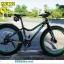 """จักรยานล้อโต TRINX FAT-BIKE ,M516DC ล้อ 26"""" 27สปีด ดิสน้ำมัน เฟรมอลู ดุมNovatec Bearing 2016 thumbnail 18"""
