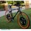 จักรยานไฮบริด CHEVROLET R9 เฟรมอลู 27 สปีด 2016 thumbnail 16