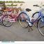 """จักรยานแม่บ้าน City bike """" Winn"""" รุ่น Discovery พร้อมตะกร้าหน้าแสตนเลส ยาง 27x13/8 thumbnail 13"""
