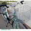 """จักรยานแม่บ้าน City bike """" Winn"""" รุ่น Discovery พร้อมตะกร้าหน้าแสตนเลส ยาง 27x13/8 thumbnail 8"""
