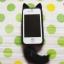 เคสแมวขนนุ่มไอโฟน 4/4s thumbnail 6