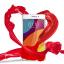 สำหรับ OPPO R5 ฟิล์มกระจกนิรภัยป้องกันหน้าจอ 9H Tempered Glass 2.5D (ขอบโค้งมน) HD Anti-fingerprint thumbnail 5
