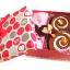 กล่องของขวัญแด่คนพิเศษ (ผ้าขนหนู) thumbnail 1