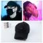 หมวกแก๊ปแต่งห่วง แบบ Jackson thumbnail 1