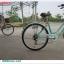 จักรยานซิตี้ไบค์ COYOTE ABBA 26 นิ้ว 6 สปีด พร้อมตะกร้าหน้า thumbnail 19