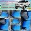 ขายยางปูพื้นรถเข้ารูป Isuzu D-Max Cab 2012-2017 ลายธนูสีฟ้าขอบดำ thumbnail 1