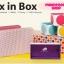 Box in Box (Colorful Ball) thumbnail 1