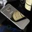 เคส Samsung Note 5 รุ่น Aluminium Hybrid Mirror Back (เคสฝาหลังเงา) thumbnail 3