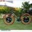 จักรยานไฮบริด CHEVROLET R9 เฟรมอลู 27 สปีด 2016 thumbnail 7