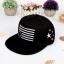 หมวกแฟชั่นเกาหลี Kris EXO thumbnail 2