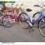 """จักรยานแม่บ้าน City bike """" Winn"""" รุ่น Discovery พร้อมตะกร้าหน้าแสตนเลส ยาง 27x13/8 thumbnail 32"""