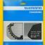 เฉพาะใบจาน DURA-ACE, FC-9000, 36T thumbnail 2