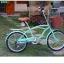 จักรยาน มินิครุยเซอร์ WCI BEACH BIKE วินเทจ 7 สปีด thumbnail 24