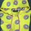 ฮู้ดสีเหลือง ลายโดนัท แบบ GOT7 thumbnail 5
