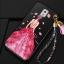 เคส Samsung Note 3 พลาสติกลายผู้หญิงแสนสวย พร้อมที่คล้องมือ สวยมากๆ ราคาถูก thumbnail 13