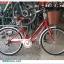 จักรยานซิตี้ไบค์ COYOTE ABBA 26 นิ้ว 6 สปีด พร้อมตะกร้าหน้า thumbnail 12