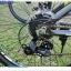 จักรยานเสือภูเขาเฟรมอลู WCI X-SERIES 27.5,24 สปีด 2016 NEW!!! thumbnail 15