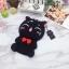 เคสซิลิโคนแมวอ้วน 3D ไอโฟน 7 plus(5.5 นิ้ว) thumbnail 5