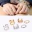 ชุดแหวนประดับสไตล์เกาหลี thumbnail 1