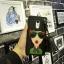 เคส Nubia Z11 Max พลาสติกลายผู้หญิงสวมแว่นพร้อมพู่ห้อยและแบบไม่มีพู่ห้อยเปรี๊ยวมากๆ ราคาถูก thumbnail 4