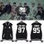 เสื้อเบสบอลแขนยาว BTS WINGS (ชื่อเมมเบอร์) thumbnail 1