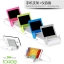 Golf Power Bank 10400 mAh GF-204 with Stand/Mirror thumbnail 1
