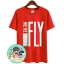 เสื้อยืด (T-Shirt) GOT7 FLY IN SEOUL thumbnail 6