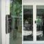 กลอนประตูดิจิตอล Samsung SHS-2320 รหัส-การ์ด บานเลื่อน สินค้านำเข้าจากประเทศเกาหลี thumbnail 6