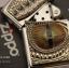 """ไฟแช็ค Zippo เนตรมังกร สต๊อคเยอรมัน """"Zippo Dragon Eye #2002539"""" แท้นำเข้า 100% thumbnail 3"""