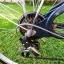 จักรยานแม่บ้าน OSAKA RHINO XT มีเกียร์ 7 สปีดชิมาโน่ ล้อ26นิ้ว thumbnail 3