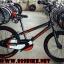 จักรยานฟรีสไตล์ BMX Osaka รุ่น LION thumbnail 5