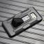 Case Galaxy S6 Edge Plus เคสกันกระแทก สวยๆ ดุๆ เท่ๆ แนวถึกๆ อึดๆ แนวทหาร เดินป่า ผจญภัย adventure เคสแยกประกอบ 3 ชิ้น ชั้นในเป็นยางซิลิโคนกันกระแทก ครอบด้วยแผ่นพลาสติกอีก1 ชั้น กาง-หุบขาตั้งได้ มีปลอกฝาหน้าแบบสวมสไลด์ ใช้หนีบเข็มขัดเพื่อพกพาได้ thumbnail 3