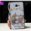 เคส Samsung Galaxy A5 2016 เคสซิลิโคน TPU ด้านในนิ่ม ด้านนอกเงาๆ หุ้มขอบอีกชั้น แนวๆ ลายการ์ตูนน่ารักๆ ลายกราฟฟิค เคสมือถือราคาถูกขายปลีก (ไม่รวมสายห้อย) thumbnail 12
