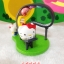 Hello kitty amusement Playground park figure PVC model ตุ๊กตาโมเดลคิตตี้คอลเลกชั่นสวนสนุก 11 pcs. thumbnail 13