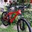 จักรยานเสือภูเขา FAST S 1.1 เฟรม HITEN 21 สปีด Shimano thumbnail 5