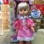 ตุ๊กตาเดินได้ตัวใหญ่พูดได้ร้องเพลงได้ เพียงตบมือน้องก็เดินได้แล้วน่ารักสุดๆ thumbnail 2