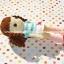 ตุ๊กตาถักไหมพรม คน 10.5 นิ้ว thumbnail 4