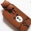 เคสตุ๊กตาหมีบราวน์ ซัมซุง J1 mini thumbnail 2