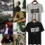 เสื้อยืด (T-Shirt) GOT7 - Hard Carry thumbnail 2