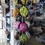 แท่นโชว์หมวกจักรยาน Bicycle Helmet display stand ,KW-7079 thumbnail 4