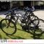 จักรยานทัวร์ริ่ง Hybrid BMBIKE รุ่น BR14 เฟรมอลู 24 สปีด ใหม่ล่าสุด 2016 thumbnail 23